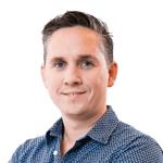 Bram Nawijn Director Platform Engineering