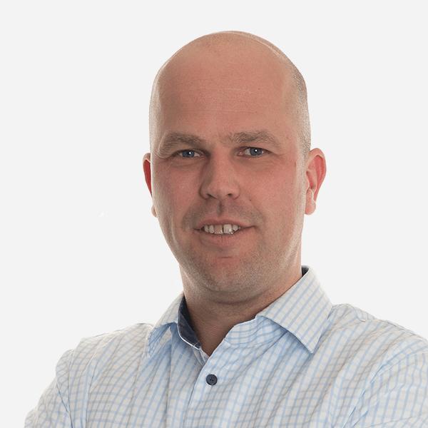 Christian van Kooten TJIP