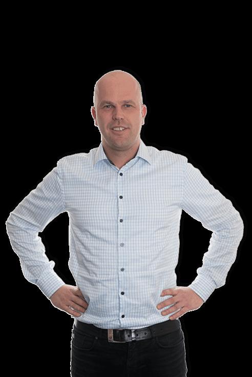TJIP Christiaan van Kooten Director Business Development