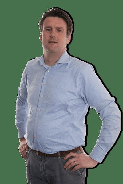 TJIP Rogier Tolboom Senior Business Development
