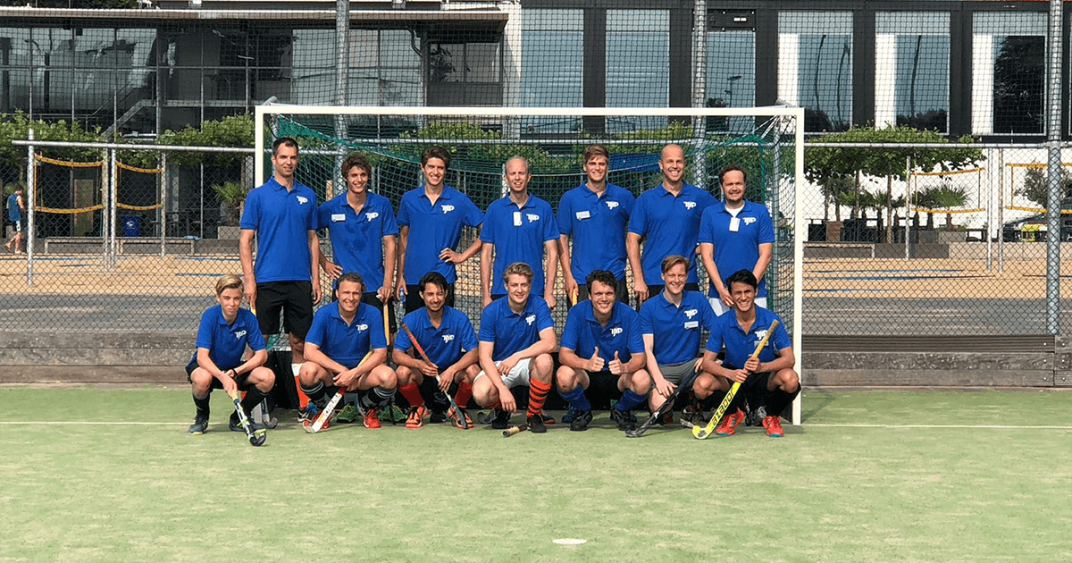TJIP Hockey Team