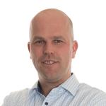 Christian van Kooten Director Business Development TJIP