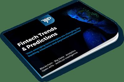 Fintech Trends & Predicitions TJIP
