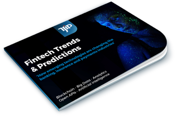 Fintech Trends & Predicitions TJIP
