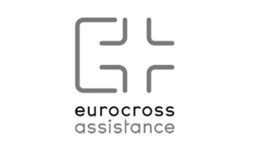 Eurocross logo TJIP