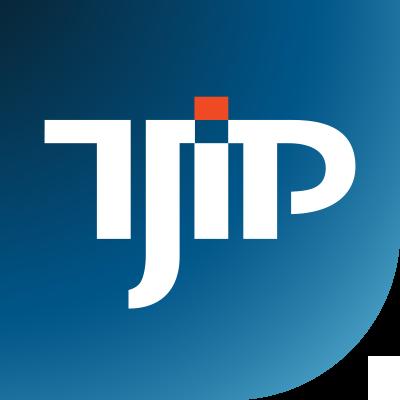 Logo TJIP - Software voor banken en verzekeraars