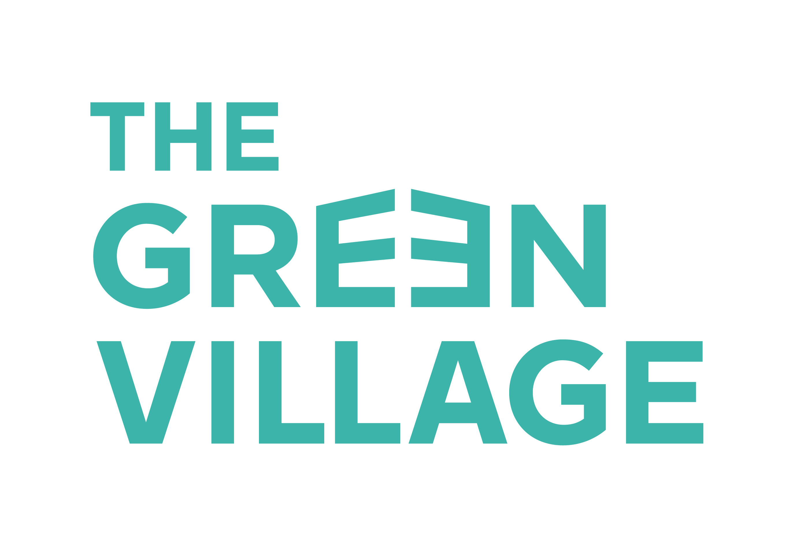 Green Village Logo-aquafresh